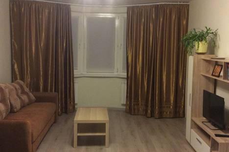 Сдается 2-комнатная квартира посуточно в Красногорске, Подмосковный бульвар дом2.