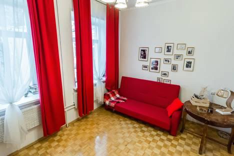 Сдается 2-комнатная квартира посуточнов Балашихе, Саввинская набережная, 5.