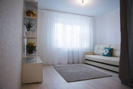 Сдается 1-комнатная квартира посуточно, Симанина 3.