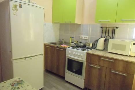 Сдается 1-комнатная квартира посуточно в Миассе, улица 8 Марта, 161.