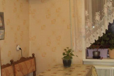 Сдается 3-комнатная квартира посуточнов Великом Устюге, ул. Энгельса 45-б кв.8.