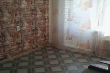 Сдается 1-комнатная квартира посуточнов Майкопе, улица Чкалова, 65.
