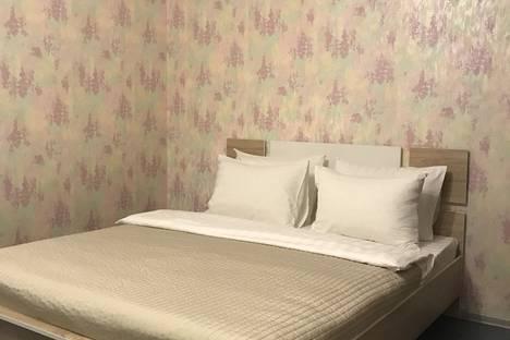 Сдается 1-комнатная квартира посуточнов Климовске, улица Веневская, дом 5.