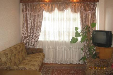 Сдается 1-комнатная квартира посуточнов Полоцке, пр.