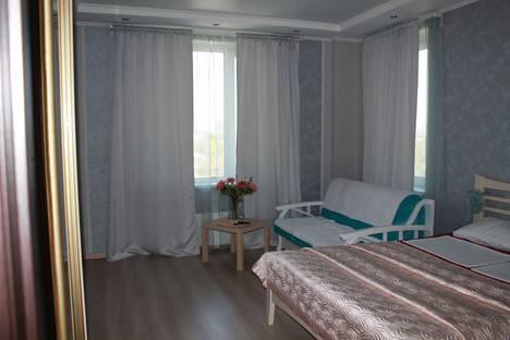 Сдается 1-комнатная квартира посуточно в Ростове-на-Дону, проспект Шолохова, 214.