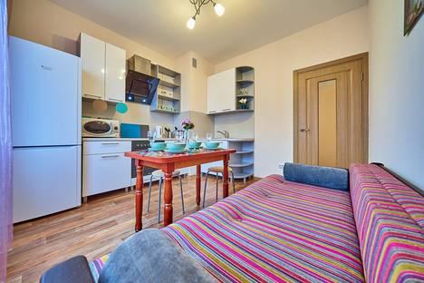 Сдается 1-комнатная квартира посуточно в Санкт-Петербурге, Южное шоссе 53,корпус 2.