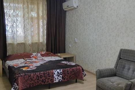 Сдается 2-комнатная квартира посуточно в Таганроге, Москатова 27.