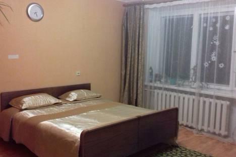Сдается 1-комнатная квартира посуточно в Барановичах, улица Наконечникова, 5.