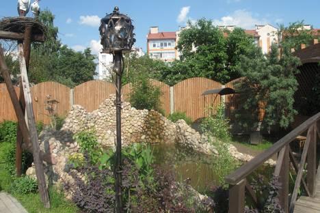 Сдается коттедж посуточнов Орше, улица Максименко, 45.