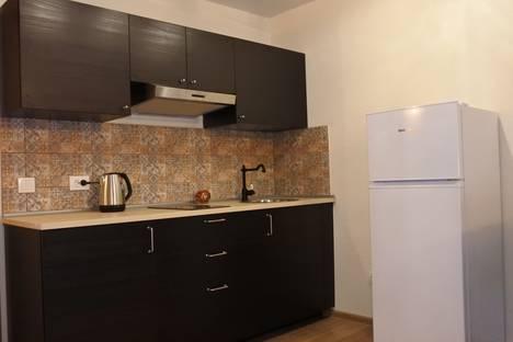 Сдается 2-комнатная квартира посуточно в Нижнем Тагиле, Улица Булато Окуджавы, 11.
