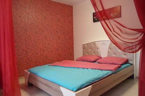 Сдается 1-комнатная квартира посуточнов Томске, Киевская улица, 62.