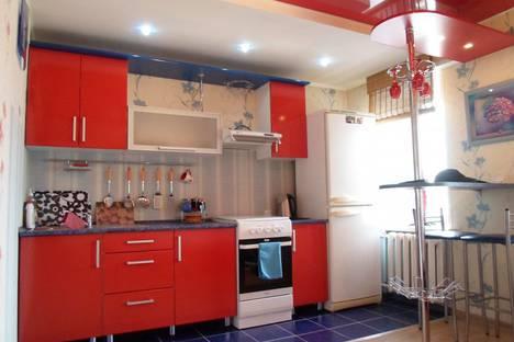 Сдается 1-комнатная квартира посуточнов Томске, Комсомольский проспект, 53.