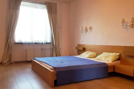 Сдается 1-комнатная квартира посуточнов Санкт-Петербурге, Ленинский проспект, 147 корпус 2.