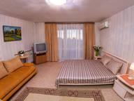 Сдается посуточно 1-комнатная квартира в Хабаровске. 40 м кв. улица Гайдара, 12