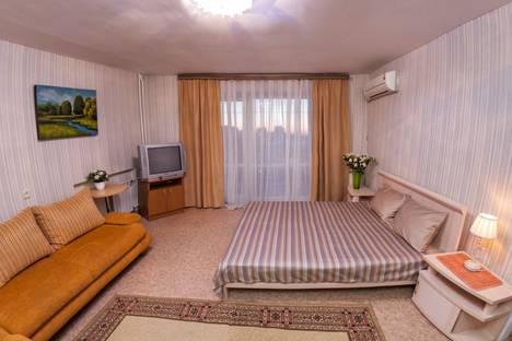 Сдается 1-комнатная квартира посуточно в Хабаровске, улица Гайдара, 12.