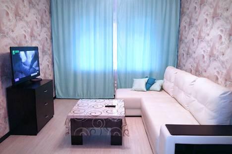 Сдается 2-комнатная квартира посуточнов Казани, улица Бондаренко, 7.