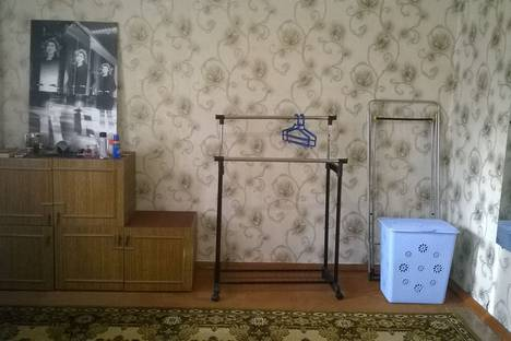 Сдается 2-комнатная квартира посуточно в Суздале, улица Гоголя, 23.