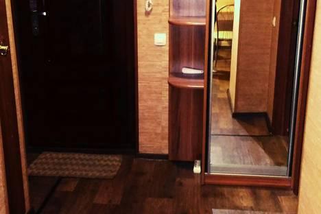 Сдается 1-комнатная квартира посуточно в Омске, улица Омская, 127.