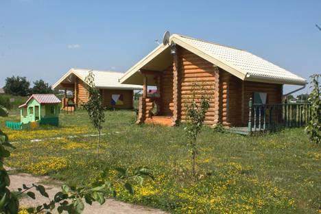 Сдается коттедж посуточно в Аксае, Ольгинская.