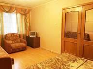 Сдается посуточно 1-комнатная квартира в Подольске. 31 м кв. улица Кирова, 47А