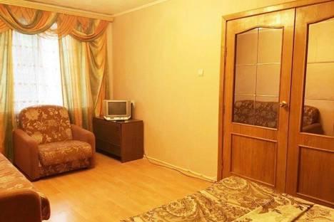 Сдается 1-комнатная квартира посуточно в Подольске, улица Кирова, 47А.