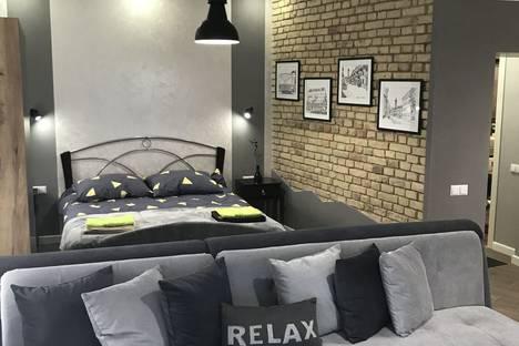 Сдается 2-комнатная квартира посуточно в Гродно, Большая Троицкая улица, 29.