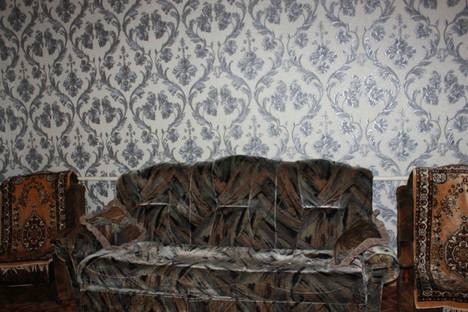 Сдается 3-комнатная квартира посуточно, ул Чехова, 119.