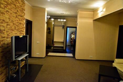 Сдается 3-комнатная квартира посуточнов Щёлкове, 2-й Волконский переулок, 12.