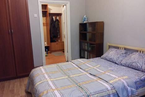 Сдается 1-комнатная квартира посуточно в Москве, Измайловский проезд, 4.