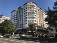Сдается посуточно 1-комнатная квартира в Геленджике. 57 м кв. улица Луначарского, 114