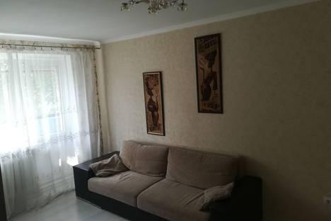 Сдается 2-комнатная квартира посуточно в Бресте, проспект Машерова, 96.