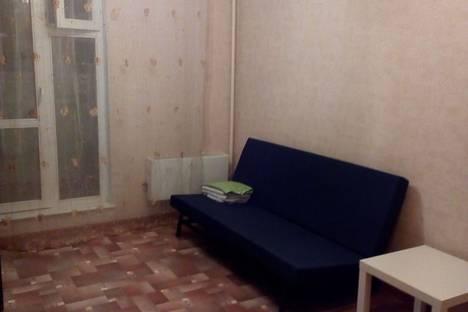 Сдается 1-комнатная квартира посуточнов Бердске, улица Виктора Уса, 7.