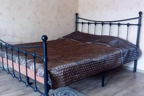 Сдается 1-комнатная квартира посуточнов Кобрине, Пушкина,29,кв.21.