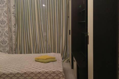 Сдается 1-комнатная квартира посуточно, Московская область,1 Мая микрорайон 27.