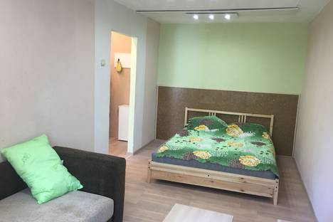 Сдается 1-комнатная квартира посуточно в Одинцове, Можайское шоссе, 26.