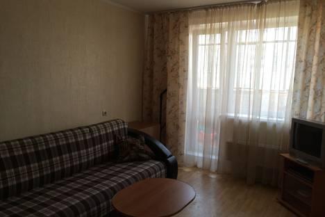 Сдается 1-комнатная квартира посуточнов Екатеринбурге, Родонитовая улица, 3/2.