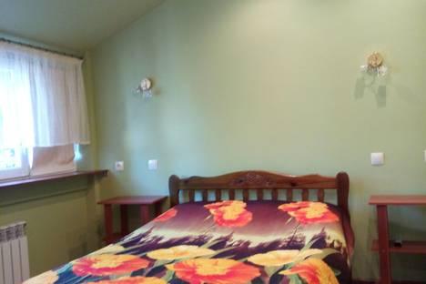 Сдается 1-комнатная квартира посуточно в Ялте, Республика Крым,улица Карла Маркса, 19А.
