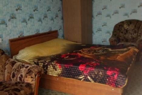 Сдается 1-комнатная квартира посуточно в Новороссийске, улица Энгельса, 76.