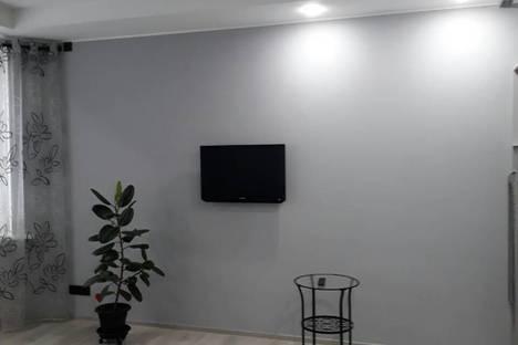 Сдается 2-комнатная квартира посуточно в Волгограде, проспект имени В.И. Ленина, 41.