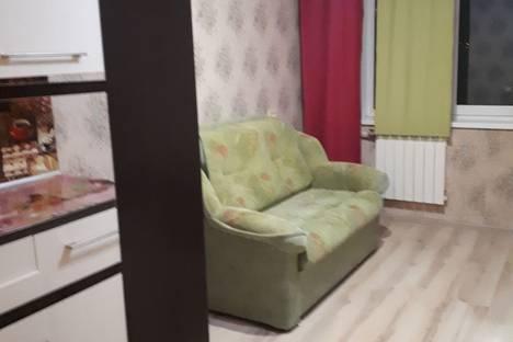 Сдается 1-комнатная квартира посуточно в Кемерове, бульвар Строителей, 46.