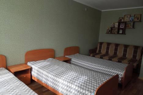 Сдается 1-комнатная квартира посуточнов Дивееве, ул. Симанина.