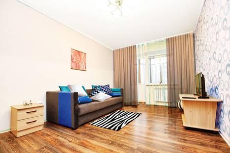 Сдается 1-комнатная квартира посуточно, ДОБРОЖЕЛАТЕЛЬНЫЙ  СОБСТВЕННИК, улица Лермонтова д.21.
