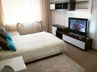 Сдается посуточно 1-комнатная квартира в Набережных Челнах. 0 м кв. Набережночелнинский проспект, 49