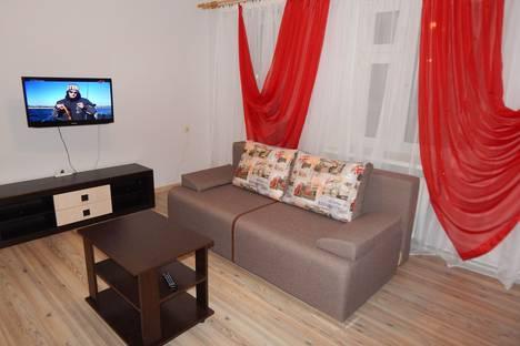 Сдается 2-комнатная квартира посуточно в Гомеле, улица Советская, 136.