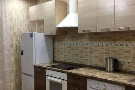 Сдается 1-комнатная квартира посуточно в Бердске, улица Кошевого, 6.