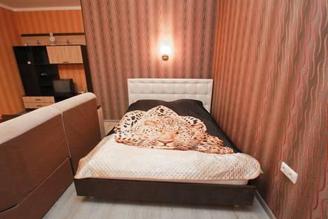 Сдается 1-комнатная квартира посуточно в Уфе, Бакалинская улица, 19.