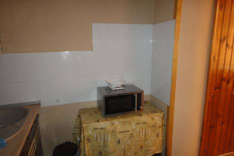 Сдается 2-комнатная квартира посуточно в Гагре, Гагра.