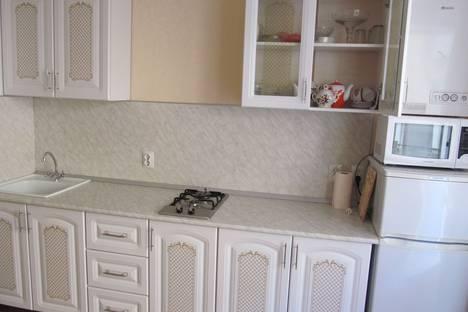 Сдается 1-комнатная квартира посуточно в Ессентуках, улица Орджоникидзе, 84 к 3.
