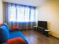 Сдается посуточно 1-комнатная квартира в Новом Уренгое. 43 м кв. Ленинградский проспект, 17