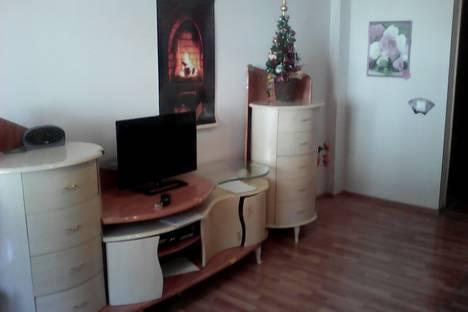 Сдается 2-комнатная квартира посуточно в Красной Поляне, Г Сочи Эстонская,37.